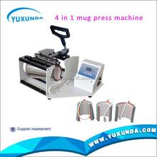 direct mug printing machine sublimation mug machine