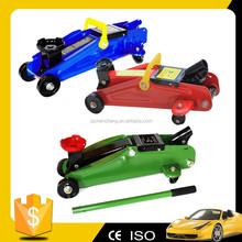 European type car jack low price 2 ton hydraulic jackType as car repair tools 2 ton garage jack 2 ton trolley jack