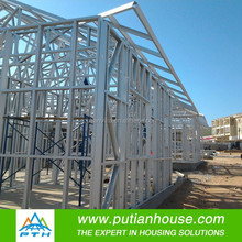 China cheap good quality multipurpose prefab home in Construction&Real Estate