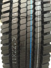 rubber tire/driving tire/excellent tread formula and good abrasion resisitance/11r22.5,12r22.5,295/80r22.5,315/80r22.5