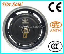 Manufactory Supply Made In China 48v/60v 2000w Electric Wheel Hub Motor,Bldc Motor Used For Electric Scooter,Amthi