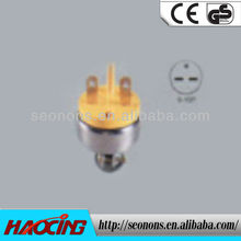 2012 Latest Hot 4-Pin Power Plug