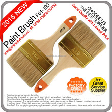 Attractive and Reasonable Price Standard Quality Bristle Paint Brush