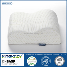 KINGKADY BASF Memory Foam Health Latex Massage Pillow/Bamboo Pillow Filling