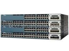 New C isco WS-C3560X-48P-L clean serial