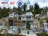 Large -scale Light Steel frame prefabricated villa building