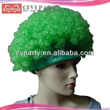 Wholesale hair wig,cheap colourful party wigs textured bob wigs