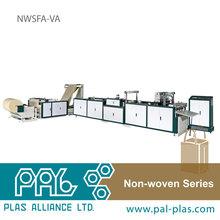 Auto Non-Wonven Bag Making machinery manufacturer