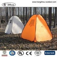 Pop Up Portable Ice Fishing Tent Shelter