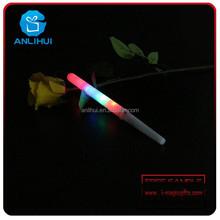 LED Flashing Stick Custom LED Light up Foam Wand for Party