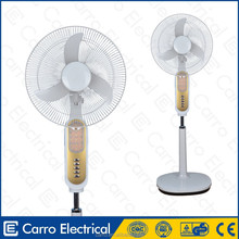 low price charging fan price blower with battery battery powered fan cap