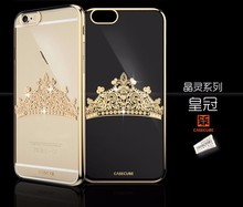 For iphone 6 cover bling