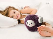 ultima 2015 rumore bianco e la natura del suono pecora bambola speaker bluetooth per bambino che dorme