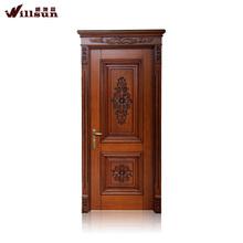 Wood door price exterior door home depot modern house doors wooden door