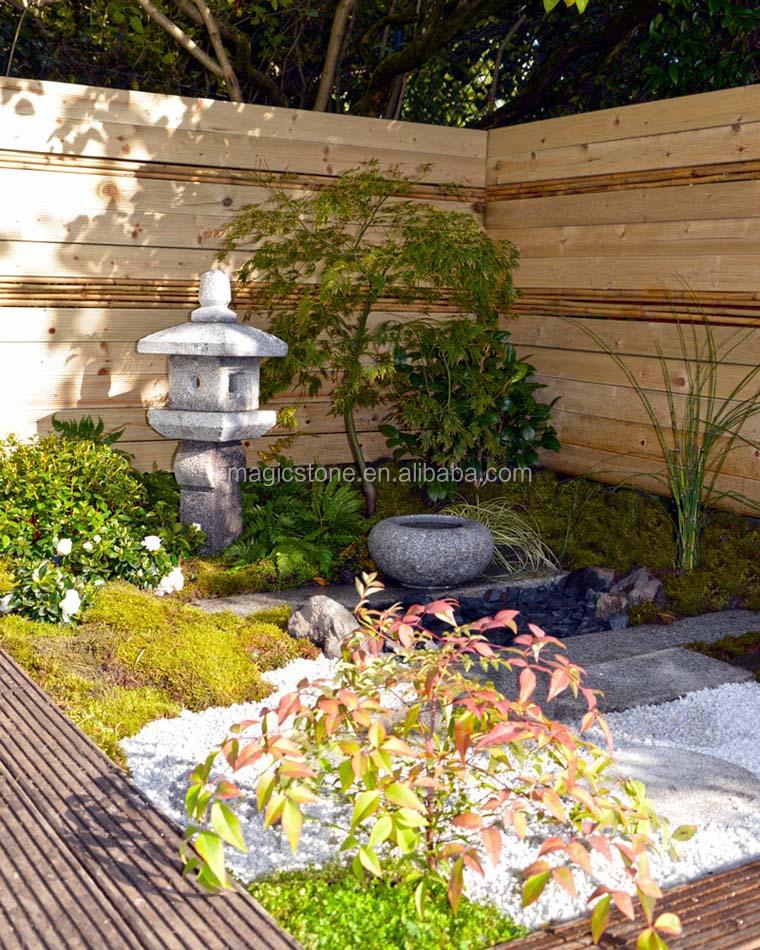 112 venda enfeites para jardimOrnamentos de jardim oriental lanterna