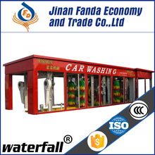 CHINA FD air compressor car wash equip with prices