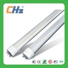 120lm/w LED tube t8 high brightness ul dlc t8 led tube led t8 tube9.5w