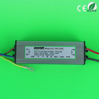 High Power COB 20W DC 30-36V 610mA Waterproof Led Driver