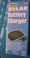 solar car battery charger universal portable solar battery charger 12v