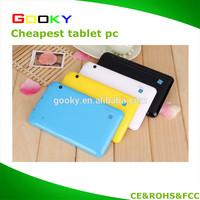 7 Inch Phablet Tablet Phone Dual Sim Card Unlocked Dual Core Calling GSM Dual Cameras