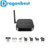 Original MINIX NEO X7 Quad core android tv box minix neo x7 with android 4.2 os quad core rk3188 RJ45 bluetooth high quality