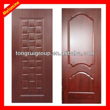 high quality internal MDF melamine door