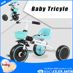 Hot Baby rid on car tricycle bike children car carrier walker baby tricycle