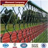BV certificate chain link fence/high quality chain link fence