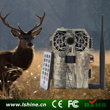 High Image Mobile Command 940NM LED Hunting Cameras