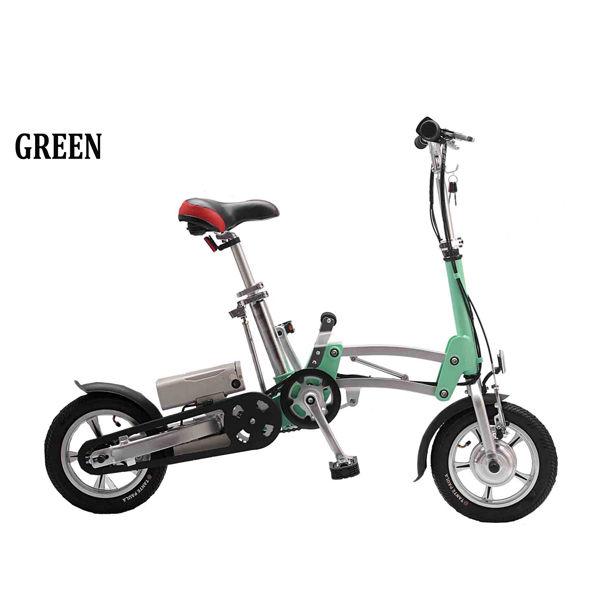 自転車の 折り畳み自転車 電動 : 時の流行人気の電動自転車1秒 ...