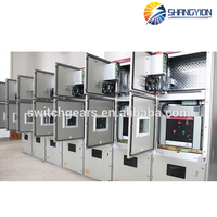 KYN28-12 medium voltage switchgear manufacturers