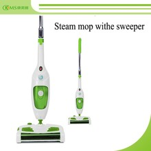 Steam Vacuum Cleaner for 2 in 1 steam sweeper