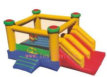 kids indoor play equipment slides LY-079A