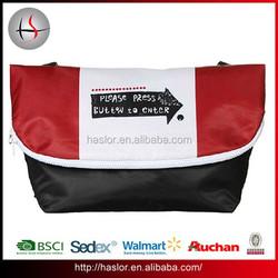 Wholesale cheap latest college girls shoulder bags messenger