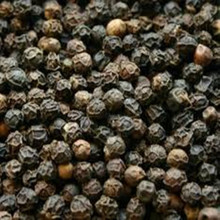 black pepper india