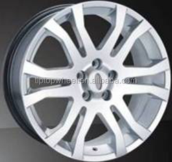 car rims DISCOVERY 18x8.0 alloy wheel 5 hole china wheels