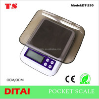 2015 Promotional and popular 300g/0.1g kitchen electronic measuring spoon scale