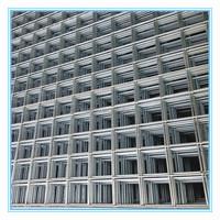 standard test durable concrete reinforcement wire mesh