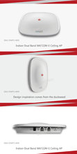 alibaba hot sale 600Mbps Dual Band WA722M-E Ceiling Wireless Access Point