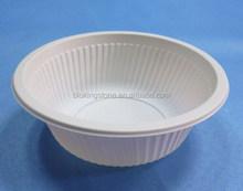 Biodegradable tableware,Bowl