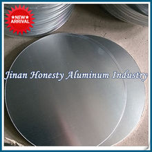3003 3004 3005 3105 3104 3A21 3103 spinning drawing usage Aluminium sheet circle/disc/disk