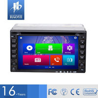 Credible Quality China Manufacturer Car Dvd Player With Gps Navigation For Renault Fluence