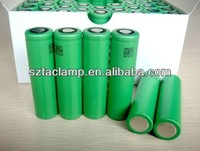 10A discharge -18650 2250mAh high power li-ion cell US18650V3 for Sony battery