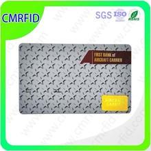 UHF Alien H3 read write chip rfid card