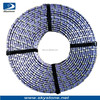 Reliable quality stone cutting diamond wire