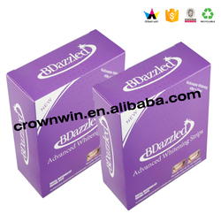 2015 Low Cost Customized Printed Cardboard Paper Packaging Box