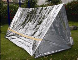Portable Tube Tent shelter with erected instantly 8ft x 5ft