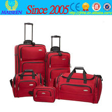 Production base of China's second-largest high quality with hot sale luggage,uni-swan