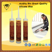 Acidity Rtv Great Quality Silicone Glue Used On Oil Pans/Waterproof Tile Ms Silicon Sealant/Strong Viscosity Silicone Sealant