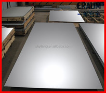 hastelloy C-276 UNS N10276 high temperature and corrosion resisitant sheet/plate